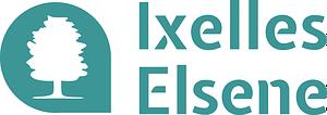 Logo Commune d'Ixelles